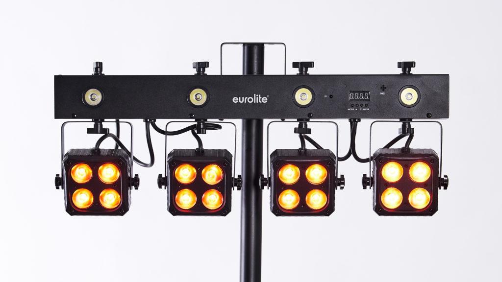 Eurolite KLS-180 6