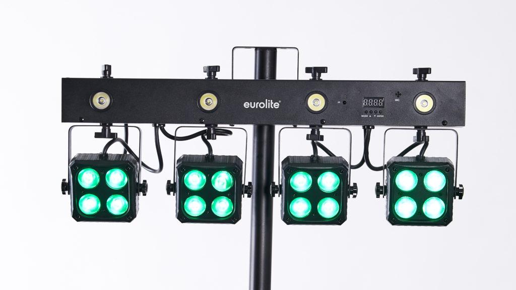 Eurolite KLS-180 5