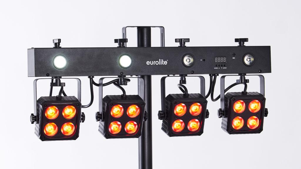 Eurolite KLS-180 4