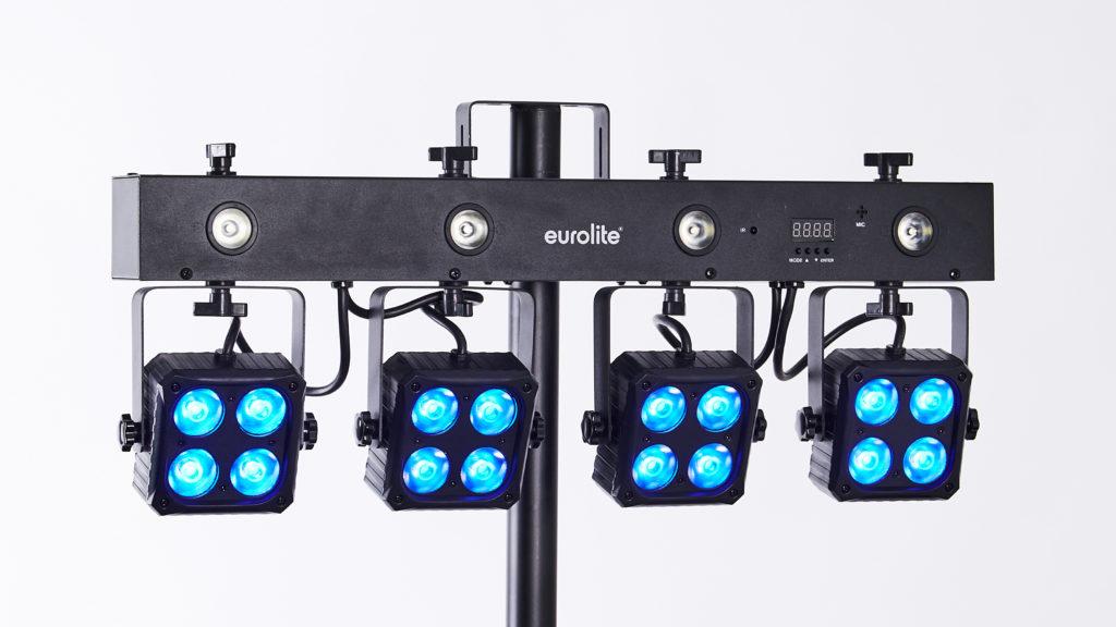 Eurolite KLS-180 3