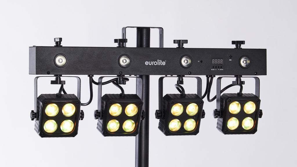 Eurolite KLS-180 2