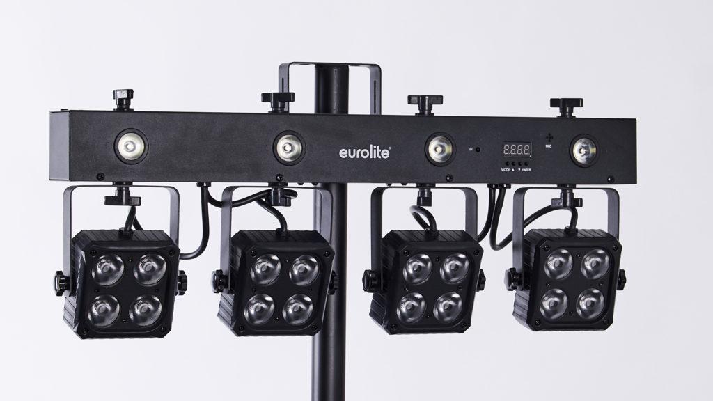Eurolite KLS-180 1