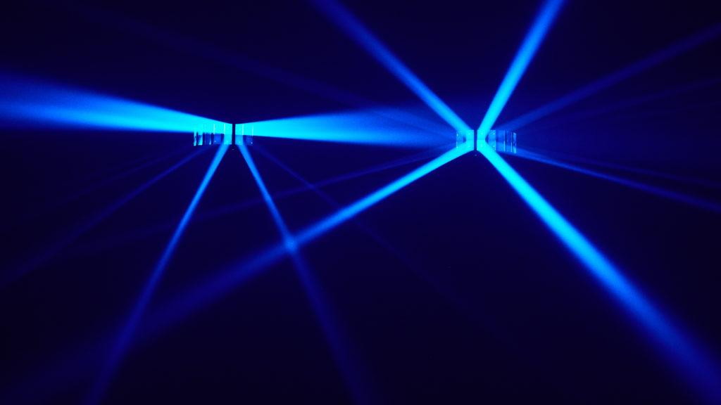 Světelné efekty 27