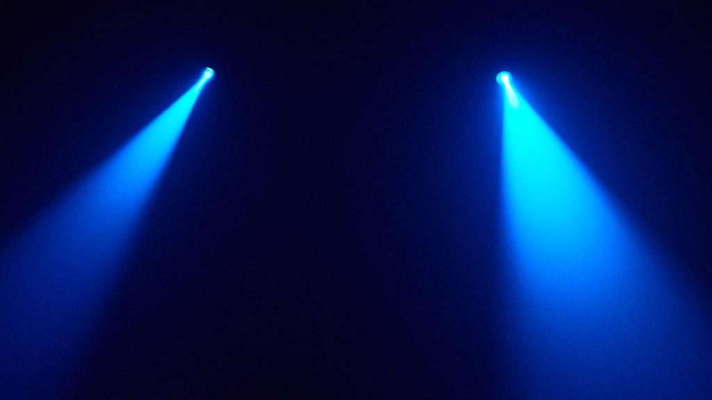 Světelné efekty 23