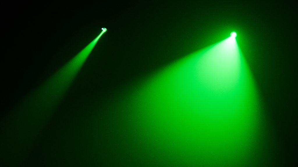 Světelné efekty 19