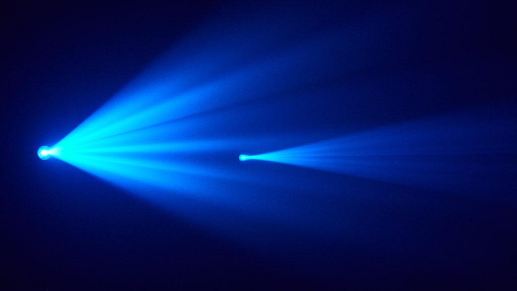 Světelné efekty 18