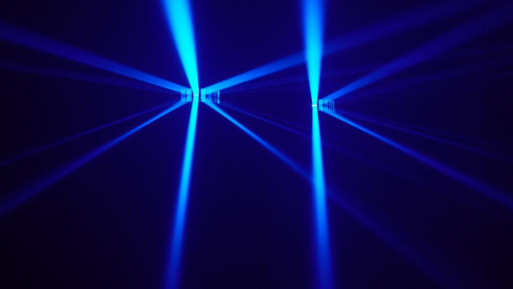 Světelné efekty 17