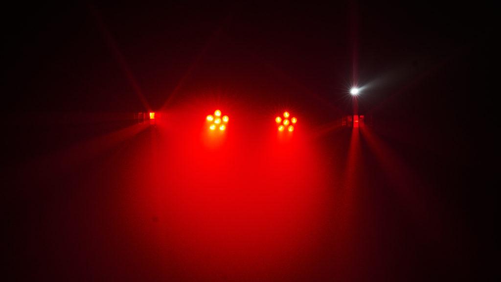 Světelné efekty 13
