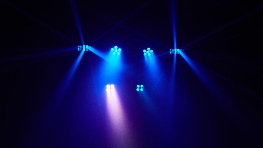 Světelné efekty 2